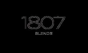 1807 Blends huile cbd grossiste noir