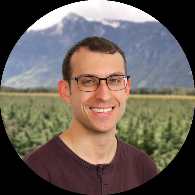 David Alponics Supercritical CO2 Extraction