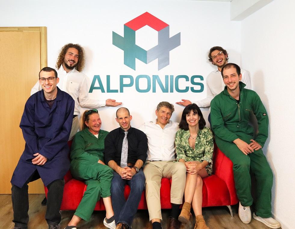 Team Alponics CBD Wholesale